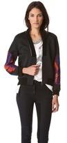 3.1 Phillip Lim Phoenix Bomber Jacket