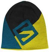 Salomon FLAT SPIN REVERSIBLE BEANIE Hat