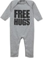 Snuglo Free hugs baby-grow 0-6 months