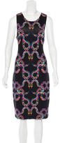Mara Hoffman Printed Midi Dress
