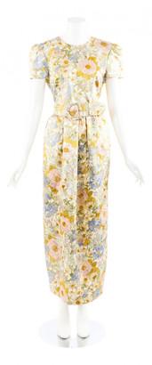 Zimmermann Gold Cotton Dresses