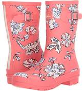 Joules Mid Molly Welly Women's Rain Boots