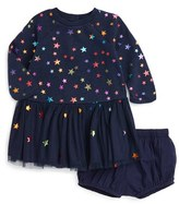 Stella McCartney Infant Girl's India Dress