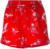 F.R.S For Restless Sleepers Glauco printed shorts