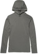 Reigning Champ - Polartec® Power Drytm Jersey Hoodie