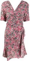 Isabel Marant Arodie dress