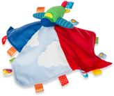 Taggies TaggiesTM Mary Meyer Wheelies Airplane Character Blanket