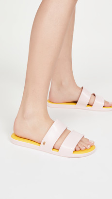 Melissa Color Pop Slides
