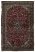 """Bloomingdale's Kashan Collection Persian Rug, 12'10"""" x 19'4"""""""