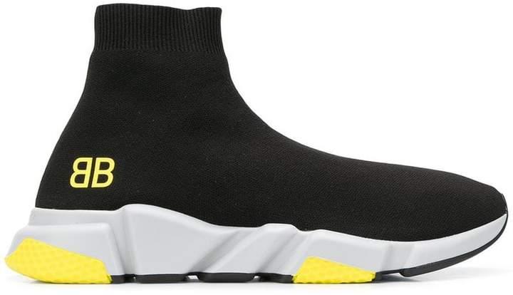 Balenciaga Speed Low sneakers