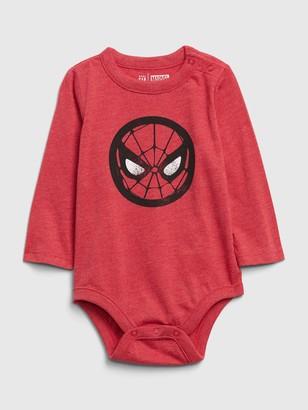 Marvel babyGap | Graphic Bodysuit