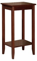 Dorel Home Products Rosewood Tall End Table - Coffee - Dhp