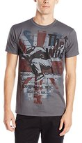 Liquid Blue Men's The Who-Alive At The Garden T-Shirt