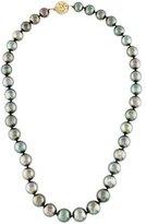 Mikimoto Pearl & Diamond Necklace