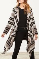 BB Dakota Sparrow Blanket Coat