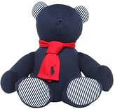 Ralph Lauren Cotton Teddy Bear