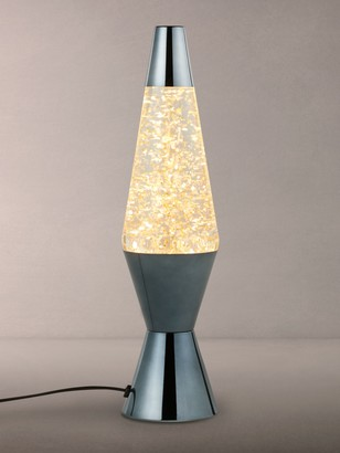 Lava® Lamp Lava lamp Starry Night Table Lamp, Grey