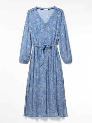 White Stuff Marigold Maxi Dress