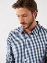 White Stuff Heartland mini check shirt