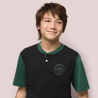 Vans Boys Denton Shirt