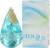 Tous H2O for Women-3.4-Ounce EDT Spray