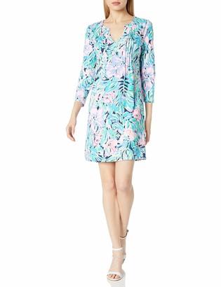 Lilly Pulitzer Women's Aubrey UPF 50+ Dress