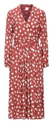 Des Petits Hauts 3/4 length dress