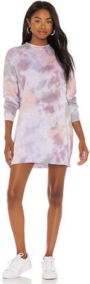 Tularosa Talia Sweatshirt Dress