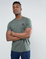The North Face Never Stop T-shirt In Green