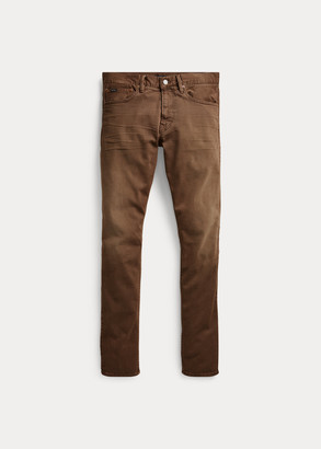 Ralph Lauren Sullivan Slim Stretch Jean