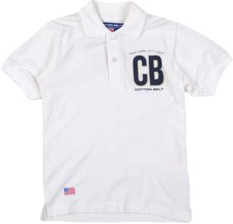 Cotton Belt Polo shirts