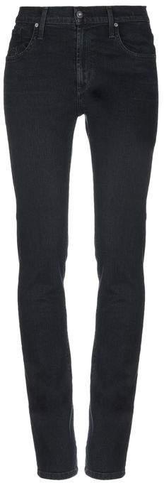 James Jeans Denim trousers