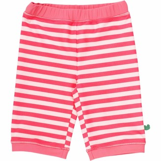 Fred's World by Green Cotton Baby Girls Shorts Swim Trunks
