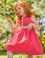 Boden Daisy Bow Dress