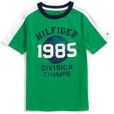 Tommy Hilfiger Division Champs Tee