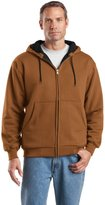 CornerStone Men's Heavyweight Full Zip Hooded Sweatshirt with 4XL