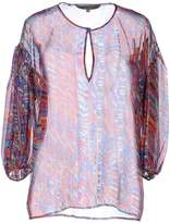 Space Style Concept Blouses - Item 38593265