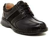 Clarks Un.Coil Bicycle Toe Shoe - Wide Width Available