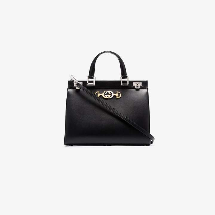 74e617100f64 Gucci Black Top Handle Bags For Women - ShopStyle Canada