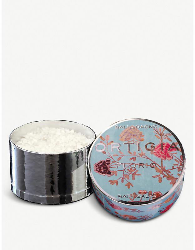 ORTIGIA SICILIA Florio bath salts 500g