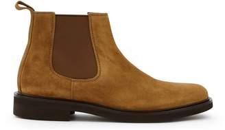 A.P.C. Simeon boots