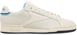 Reebok Classics Npc Uk Ii Thof Leather Sneakers