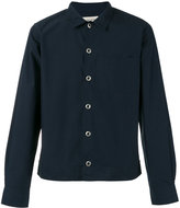 Universal Works Uniform shirt - men - Cotton/Polyamide - M