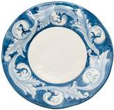 Abigails Elena Dinner Plate, 11 by 11 by 1.5-Inch