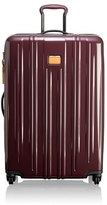 Tumi 'V3' Extended Trip Wheeled Packing Case - Red