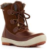 Cougar Wilson Faux Fur Lined Waterproof Boot