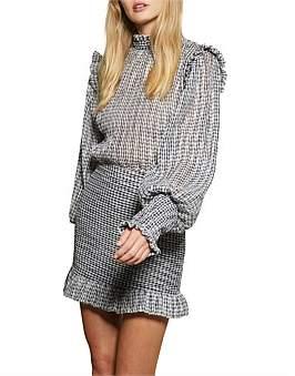 Bec & Bridge Bec + Bridge Nadine Mini Dress