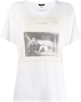 R 13 Closer T-shirt