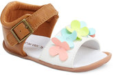 Carter's Every Step Stage 2 Standing Flower Sandals, Baby Girls (0-4) & Toddler Girls (4.5-10.5)