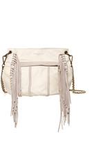 Liebeskind Berlin Danielle Leather Shoulder Bag